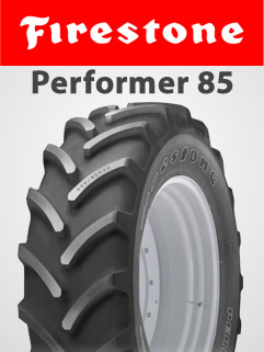 Firestone Performer 85